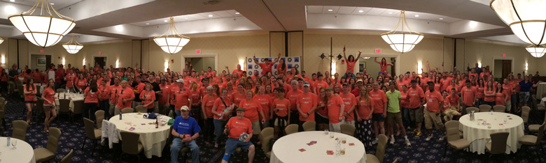 2014 Hotel Group Pano