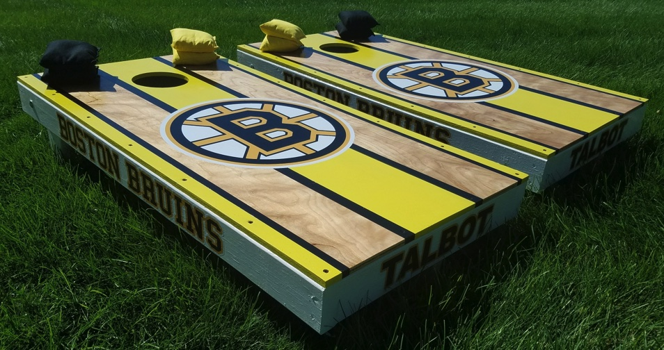 Boards by Bushnell - Bruins