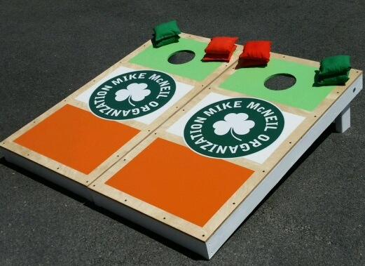 Boards by Bushnell - MMO Boards for the 2016 Winner!