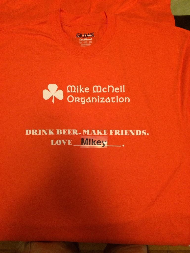 2014 MMO Pub Crawl Shirt!